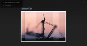 Das neue Fotoalbum von dickbusch.de