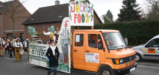 Karneval in Manheim