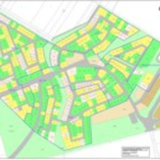 Grundstücksvormerkungsplan