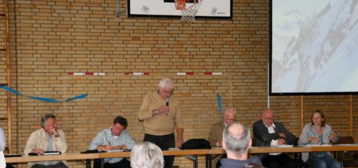 Bürgerbeiratssitzung