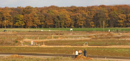 Herbststimmung in Manheim-Neu