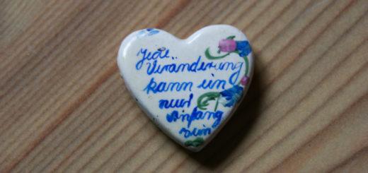 Geschenk meiner liebsten Oma...