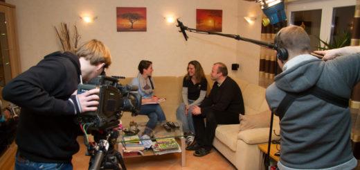 Interview für Planetopia