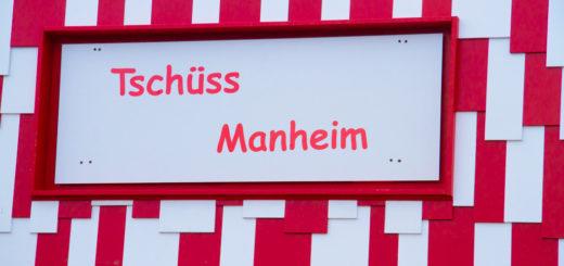 Bye bye, Manheim-alt ...